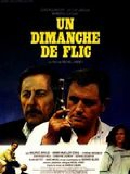 Cine974, Un dimanche de flic