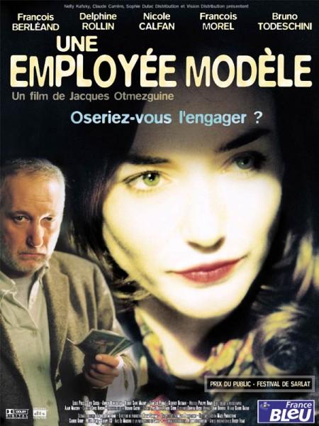 Cine974, Un employée modèle