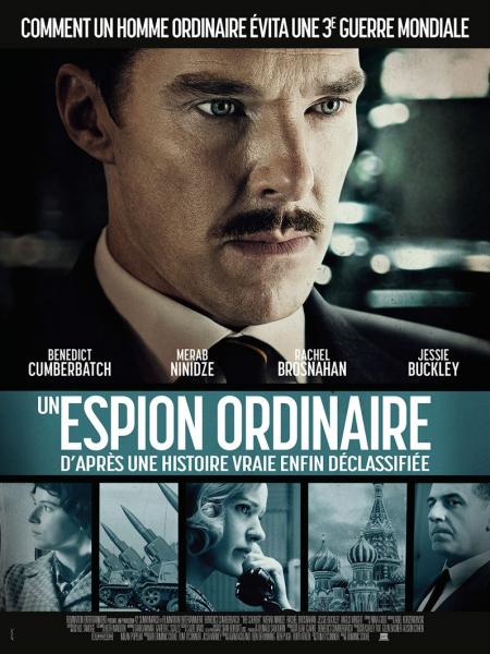 Cine974, Un espion ordinaire