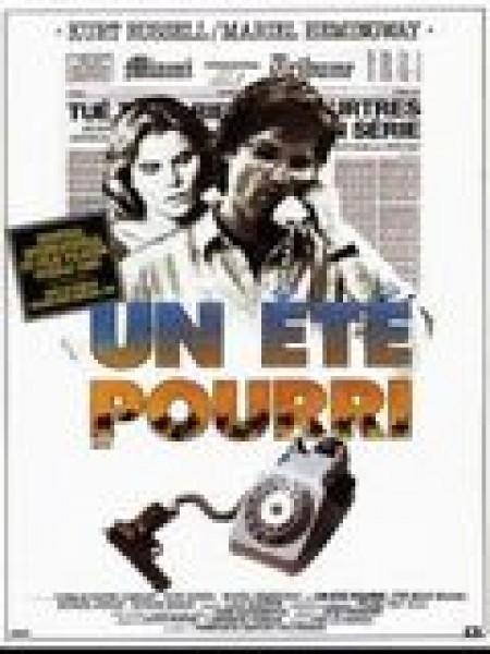 Cine974, Un Eté pourri