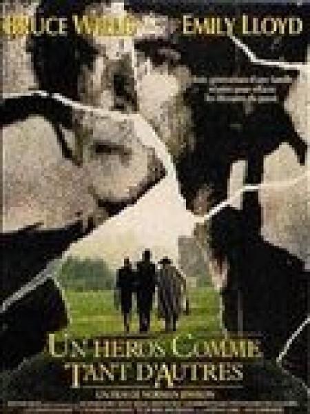 Cine974, Un héros comme tant d'autres