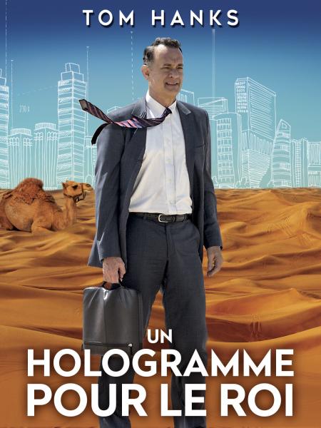 Cine974, Un hologramme pour le roi