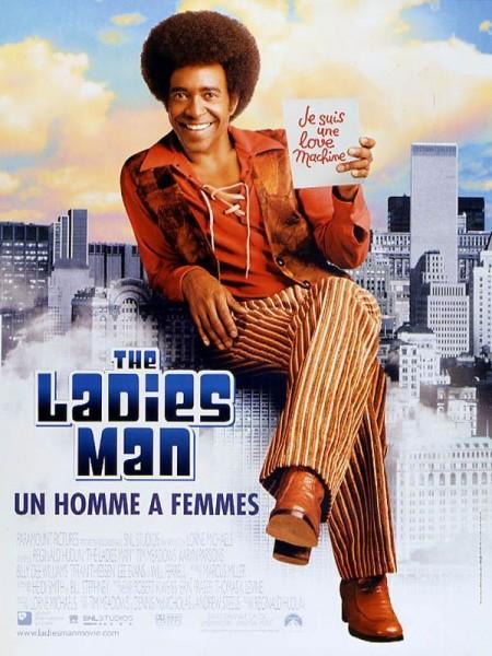 Cine974, Un Homme à femmes