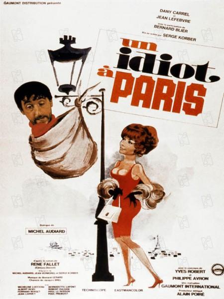 Cine974, Un Idiot à Paris