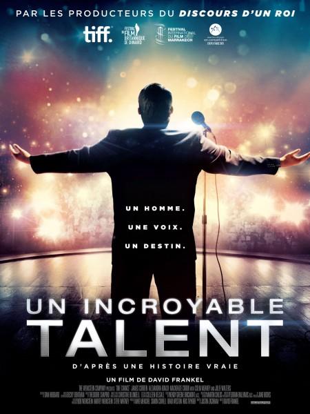 Cine974, Un Incroyable talent