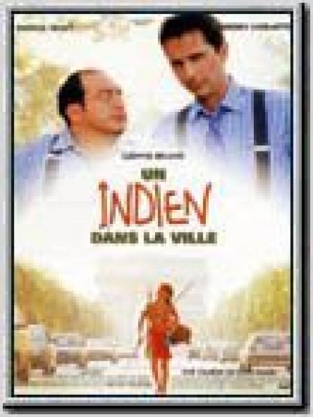 Cine974, Un Indien dans la ville
