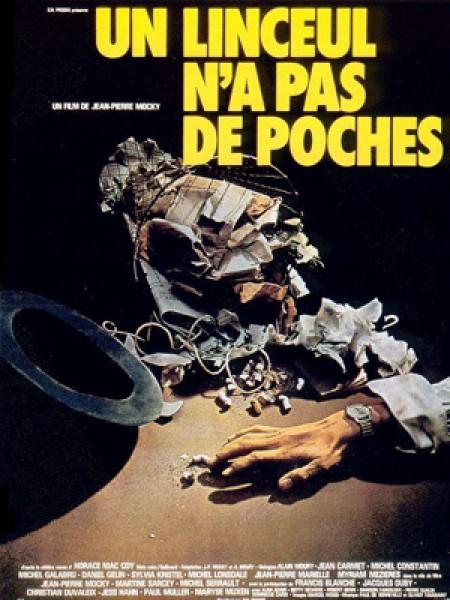 Cine974, Un linceul n'a pas de poches