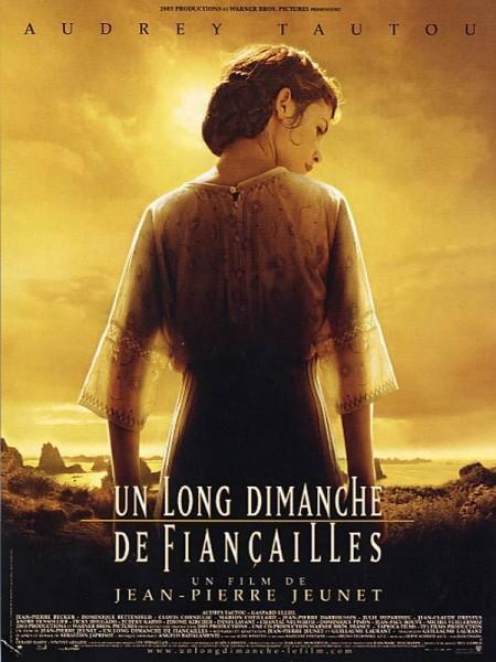 Cine974, Un long dimanche de fiançailles