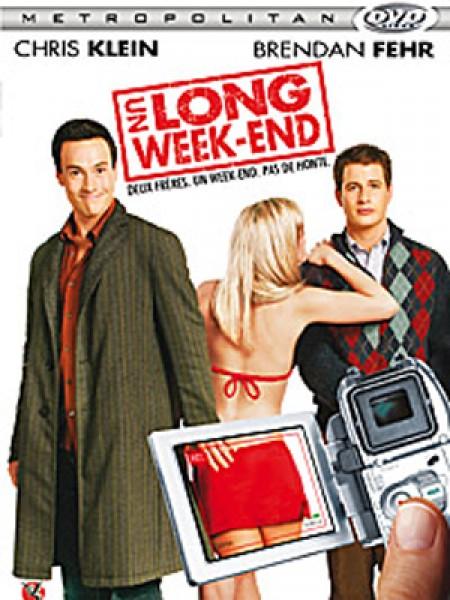 Cine974, Un long week-end