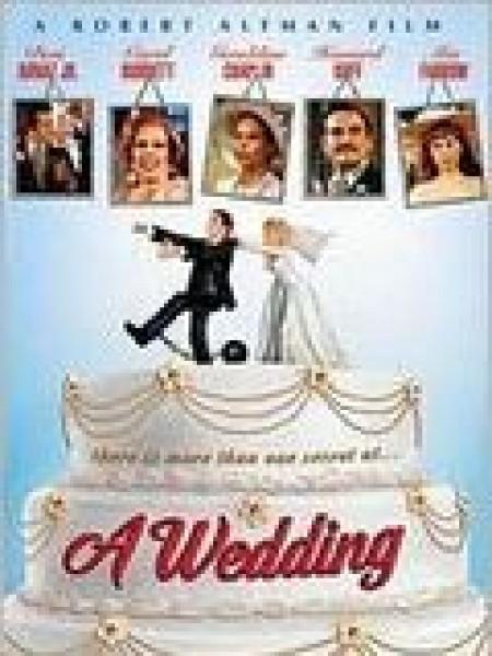 Cine974, Un mariage