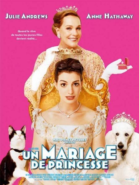 Cine974, Un Mariage de princesse