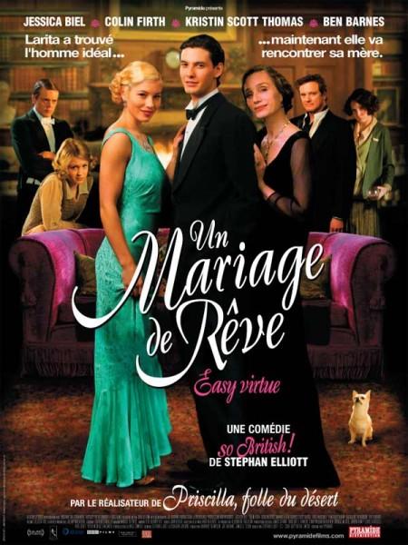 Cine974, Un mariage de rêve