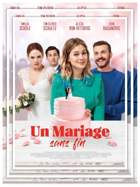 Cine974, Un Mariage sans fin