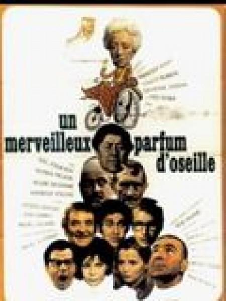 Cine974, Un Merveilleux parfum d'oseille