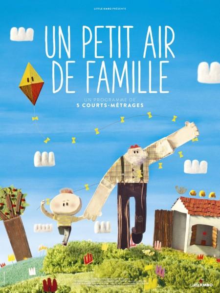 Cine974, Un petit air de famille