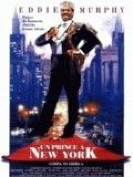 Cine974, Un prince à New York