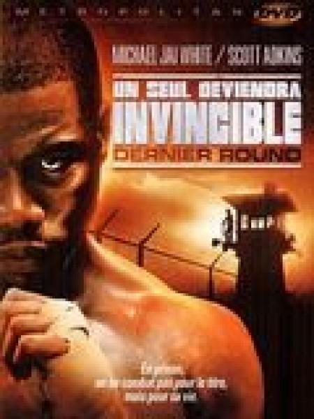 Cine974, Un seul deviendra invincible 2 - Dernier round