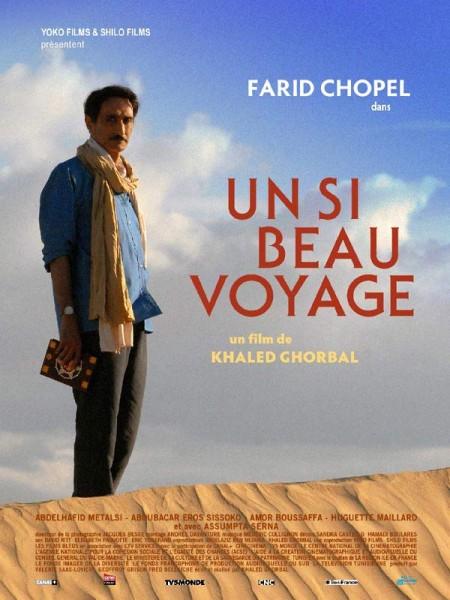 Cine974, Un si beau voyage