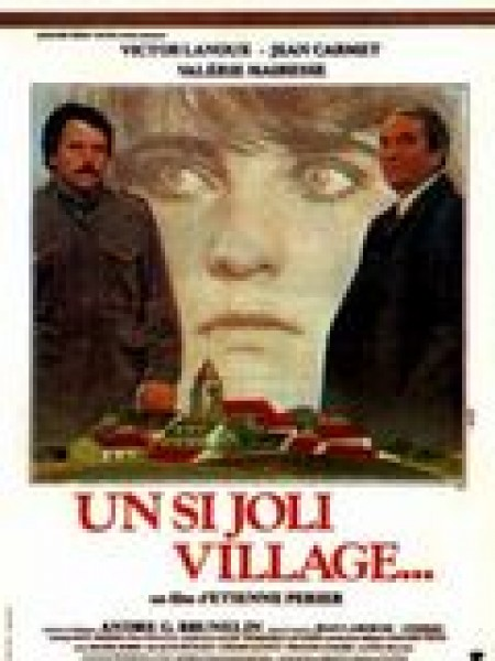 Cine974, Un si joli village