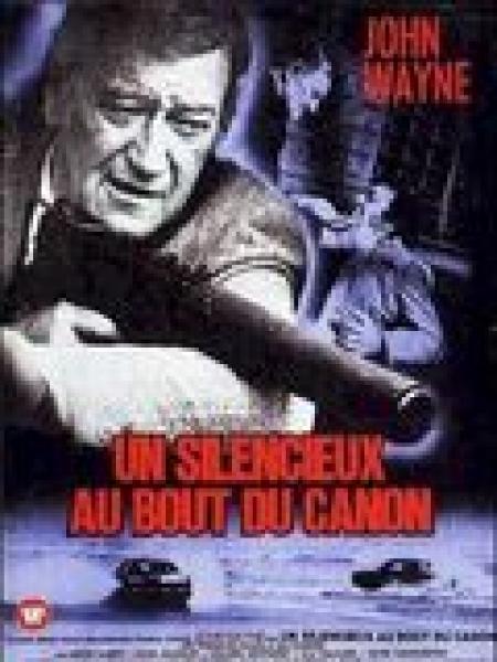 Cine974, Un silencieux au bout du canon