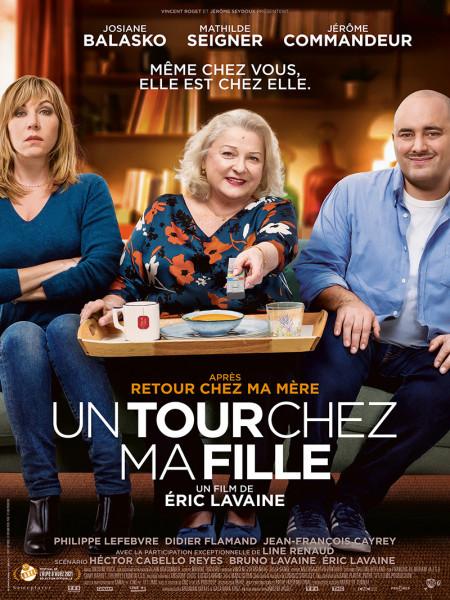 Cine974, Un Tour Chez Ma Fille