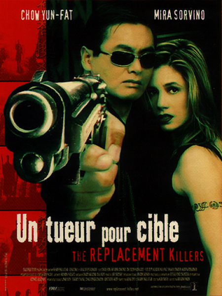Cine974, Un tueur pour cible