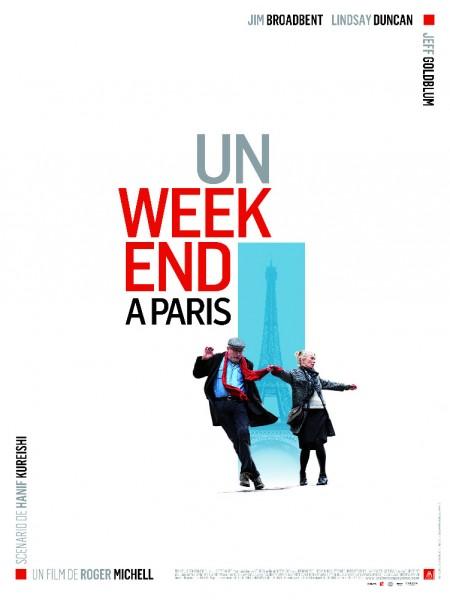 Cine974, Un week-end à Paris