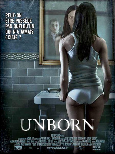 Cine974, Unborn