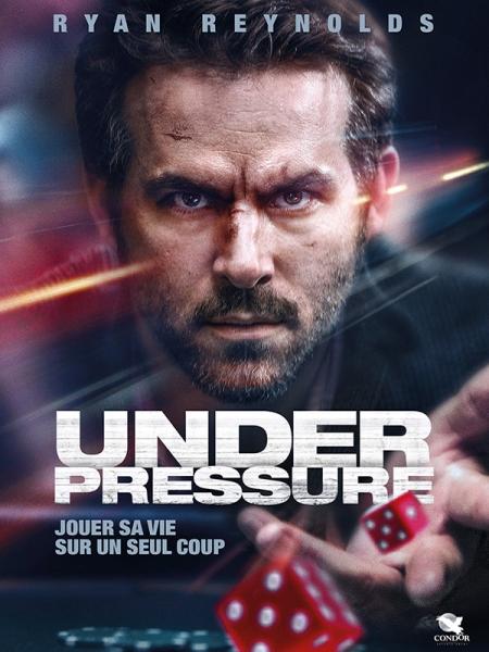 Cine974, Under Pressure