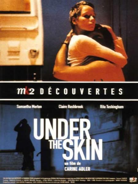 Cine974, Under the skin