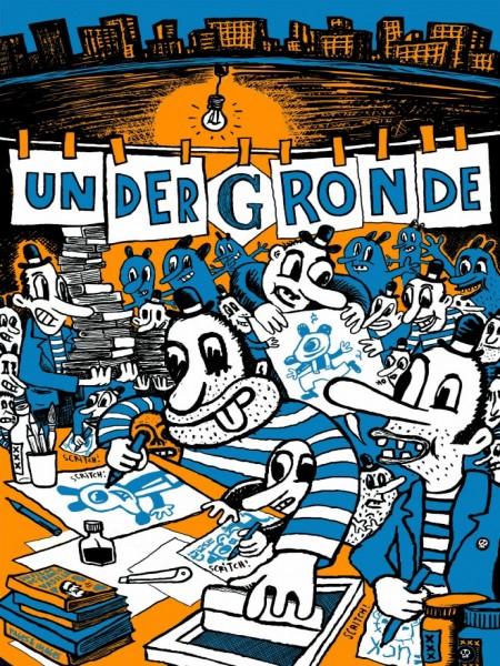 Cine974, UnderGronde