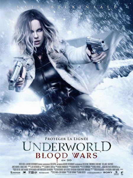Cine974, Underworld: Blood Wars