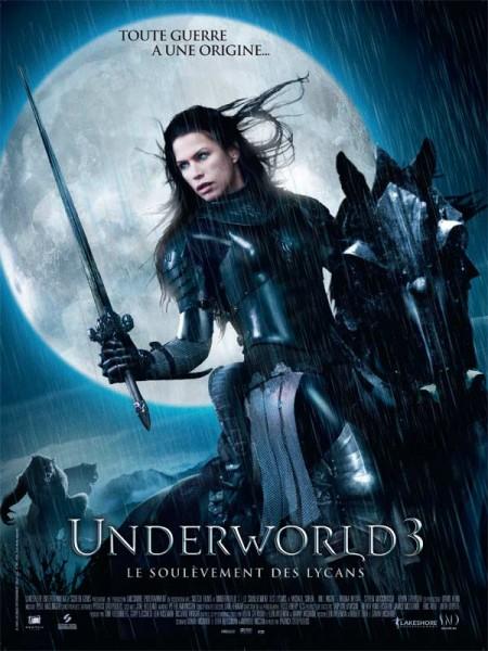 Cine974, Underworld 3 : le soulèvement des Lycans