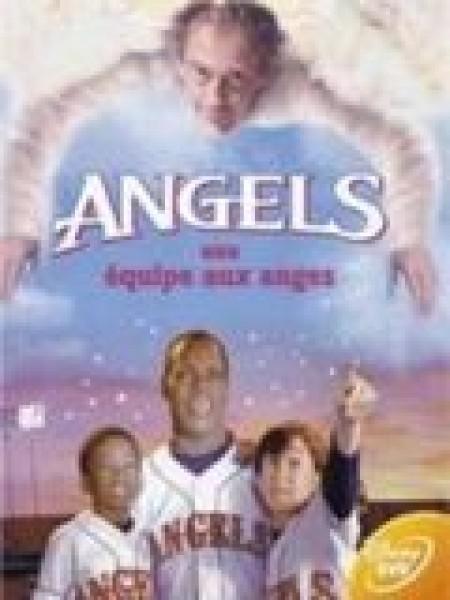 Cine974, Une Équipe aux anges