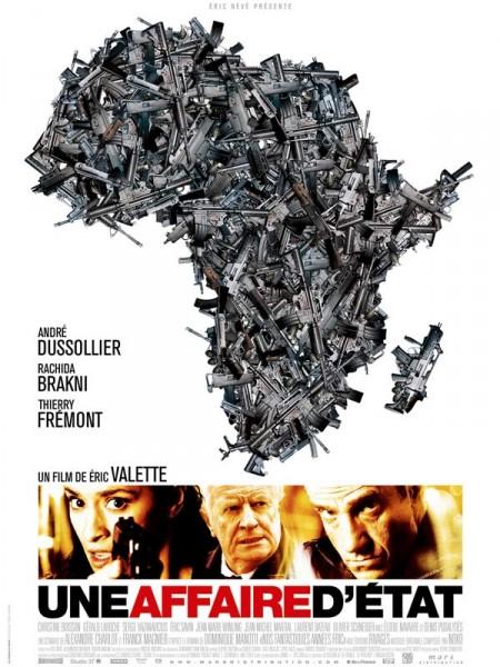Cine974, Une affaire d'Etat