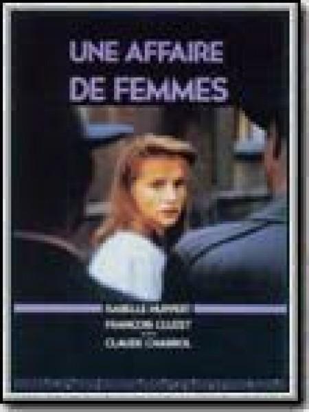 Cine974, Une affaire de femmes