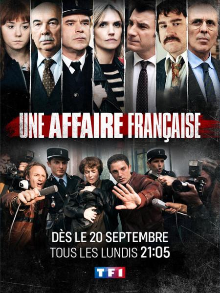 Cine974, Une Affaire Française