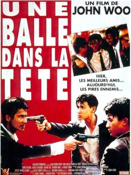 Cine974, Une Balle dans la tête