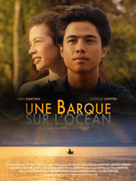 Cine974, Une barque sur l'océan