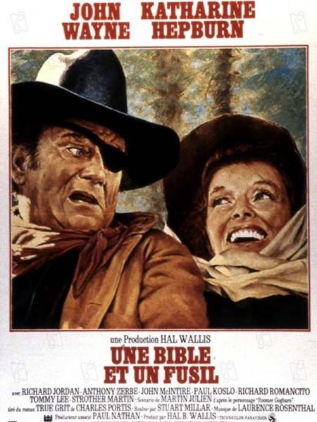 Cine974, Une Bible et un fusil