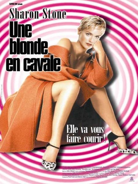 Cine974, Une Blonde en cavale