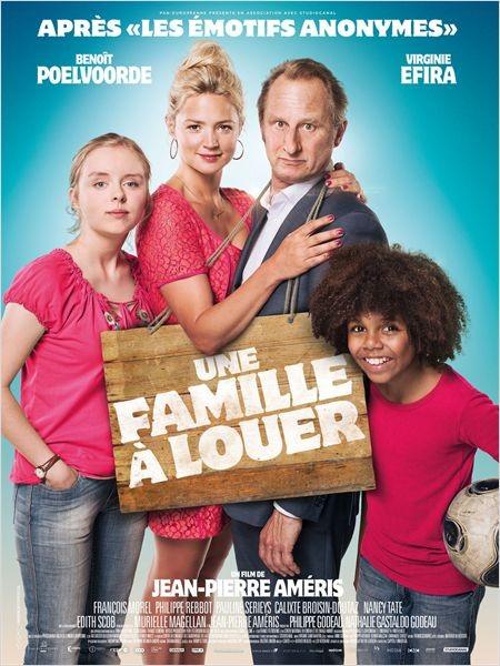Cine974, Une famille à louer