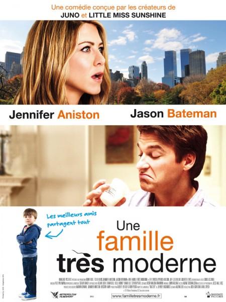 Cine974, Une famille très moderne