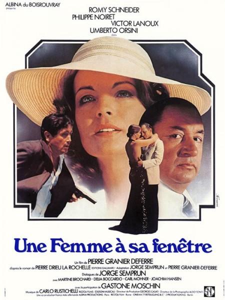Cine974, Une Femme à sa fenêtre