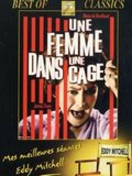 Cine974, Une Femme dans une cage