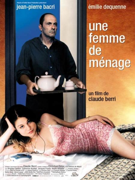 Cine974, Une femme de ménage