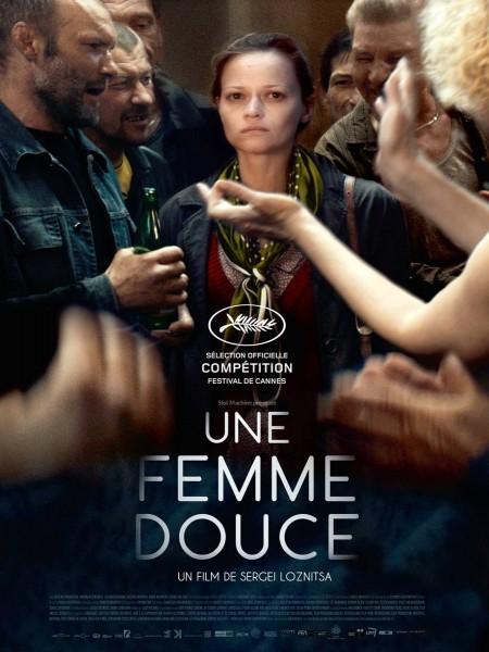 Cine974, Une Femme douce