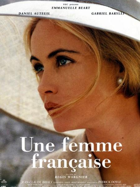 Cine974, Une femme française