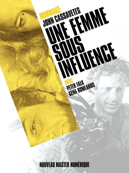 Cine974, Une femme sous influence