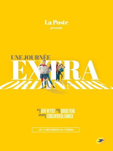 Cine974, Une Journée Extraordinaire
